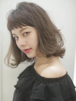 美容室Lee東三国店クーポン画像