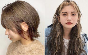 【2020秋冬トレンドヘア】ショートからロングまで旬のヘアスタイル総まとめ♡