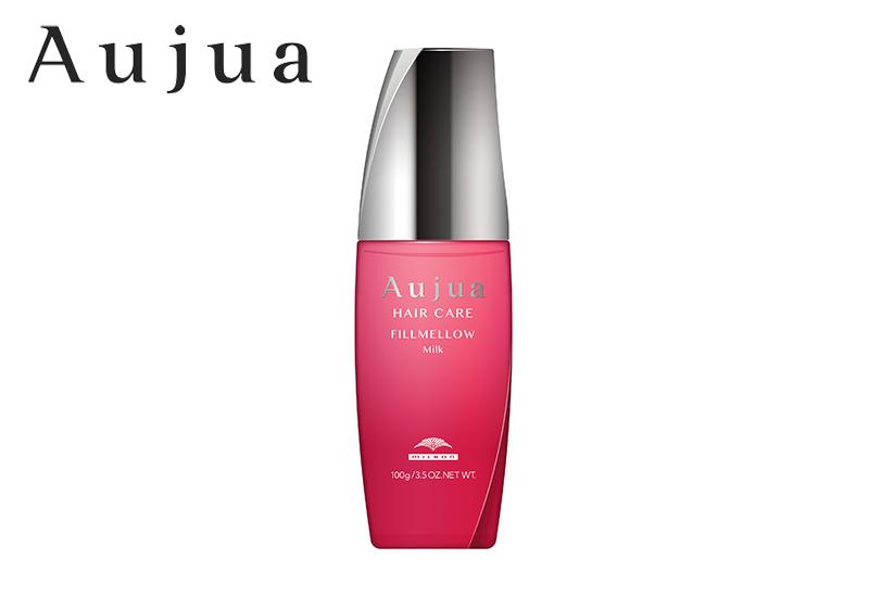 Aujua フィルメロウ ミルク