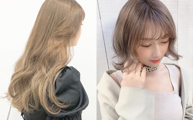 韓国アイドルヘア オルチャンヘア