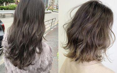 知らなきゃ損!色落ちしても綺麗なヘアカラーでおしゃれな髪色ずっと続く♪