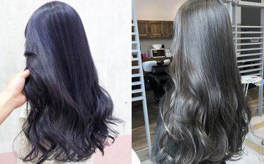 【2021年】冬のトレンドヘアカラー先取り!美容師イチオシの髪色はコレ♪
