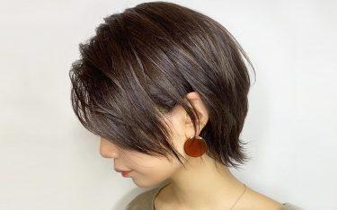 剛毛さんのお悩み解消!髪がふんわりやわらかく見えるヘアスタイル&カラー