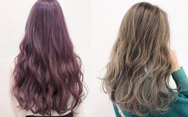 【2020冬】冬でもハイトーンカラーが大人気!オシャレに見える髪色って?