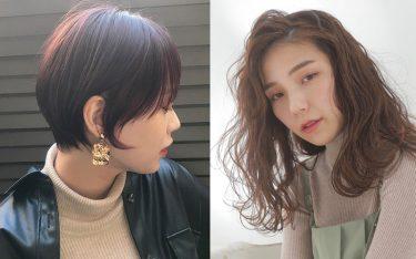 きれいめ系女子におすすめのヘアカタログ!クリスマスに向けて美人見えする髪型♡