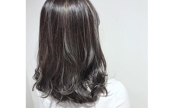 甲子園 白髪染め