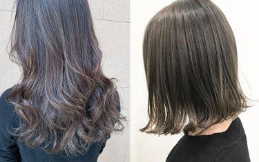 冬コーデに似合うヘアカラーはコレ♡センス良いって思われちゃうトレンド髪色特集