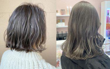 2021年のトレンド先取りヘアカラー♡今キテる髪色を美容師が厳選紹介!