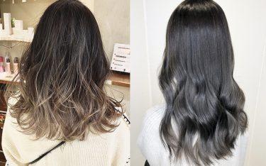 【2021冬】大人かわいいトレンドヘアカラーで女度UP!あなたが似合うカラーはどれ?