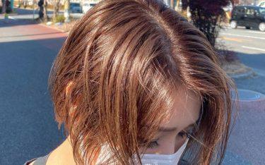 きちんと感のある大人ヘアカラー!30代・40代に似合う清潔感のある髪色