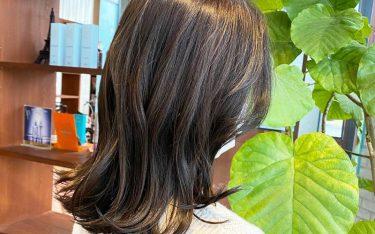 """春に向けて髪色をちょっとだけ明るく♡今の時期に必要なヘアカラーの""""仕込み"""""""
