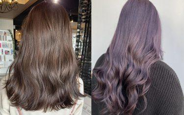 【2021】春先取りヘアカラーでおしゃれにイメチェン☆美容師おすすめの春カラー特集