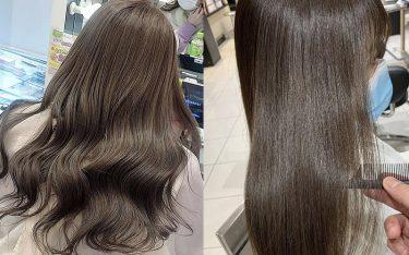 この髪色マネしたい!大人かわいい春のナチュラルカラー特集【保存版】