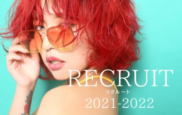 RECRUIT 2021-2022