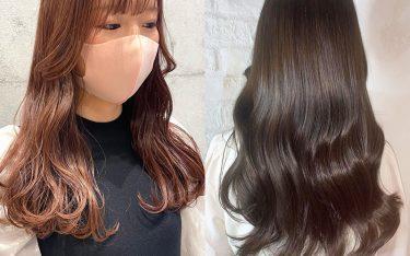【最新版】イエベタイプの人に一番似合う春ヘアカラー!顔色が明るく見える髪色って?