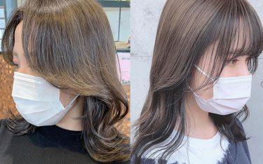小顔見えヘアスタイル!可愛く小顔見えするならこの髪型がおすすめ♡
