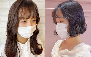 今どき韓国っぽトレンドヘアを総まとめ!巻き方・前髪・ヘアカラーでオルチャン美人になる方法♡