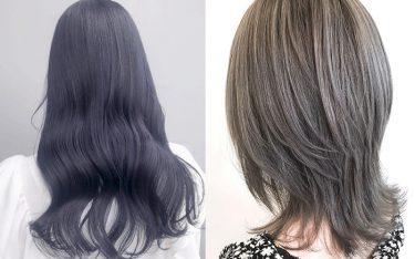 【2021】赤みゼロのヘアカラーで爽やかに♡ツヤ感たっぷりのおすすめ髪色特集