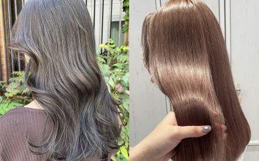 """【2021年夏】話題のトレンドヘアカラーで""""脱""""マンネリ!今おすすめの髪色を厳選♪"""