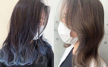 美容室で話題の最新夏っぽヘアカラー総まとめ♡今、キテる髪色知ってますか?