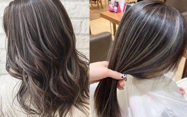 人気のハイライトで髪色を夏っぽオシャレにアップデート♡ハイライトカラーの魅力って?