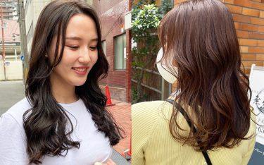 色持ちが良いヘアカラーまとめ◎綺麗に色落ちしてお気に入りの髪色長続き!