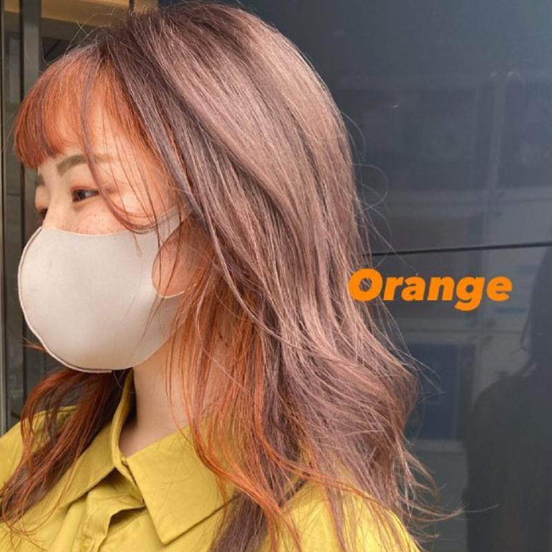 インナーオレンジ