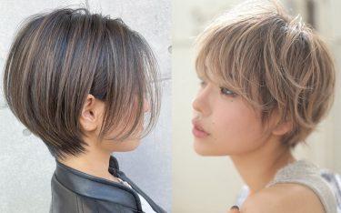 女性らしさを引き出すショートヘア♡年代を問わず似合うヘアカタログ【保存版】