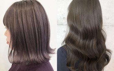 夏は色落ちが早い!色落ちしても綺麗な髪色って?長持ちヘアカラーでメンテナンス削減☆