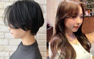 2021年夏のトレンドヘア15選!今人気のおしゃれヘアで脱マンネリ☆