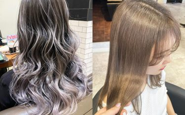 【2021夏】ハイトーンヘアカラーで気分を上げたい!ブリーチを使った流行りの髪色♡
