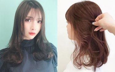 2021秋*最旬のオータムカラー特集♡上品な大人っぽさが魅力の髪色でトレンド感UP!