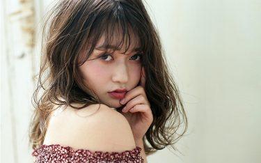イエベ肌に似合う秋の最旬ヘアカラー♡イエベ春&イエベ秋の垢抜け髪色をピックアップ!