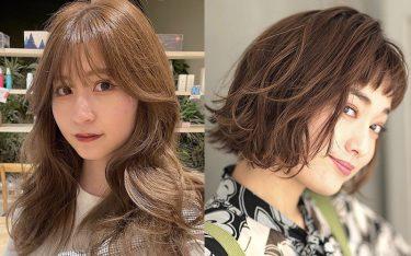 【2021】秋に人気の最新ヘアカタログを厳選!おしゃれ見えヘアで今っぽさ満点♡