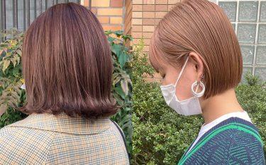 【2021年】秋冬仕様のヘアカラーで垢抜け♡透明感たっぷりのとろみカラー特集