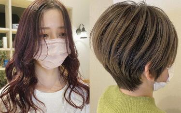 【2021秋冬】大人かわいいトレンドヘアカラー特集!おしゃれな雰囲気をまとえる髪色に♡