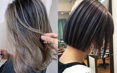 【2021秋冬】トレンドヘアカラーでマンネリ脱却!周りと差がつくおしゃれ髪色特集