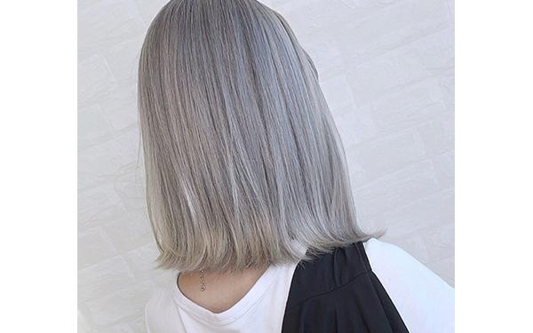 ホワイトカラー ハイトーン